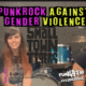 Punk Rock Against Gender Violence - Smalltown Tigers