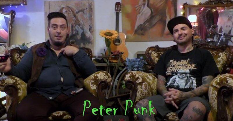 Ritorno in acustico per I Peter Punk!