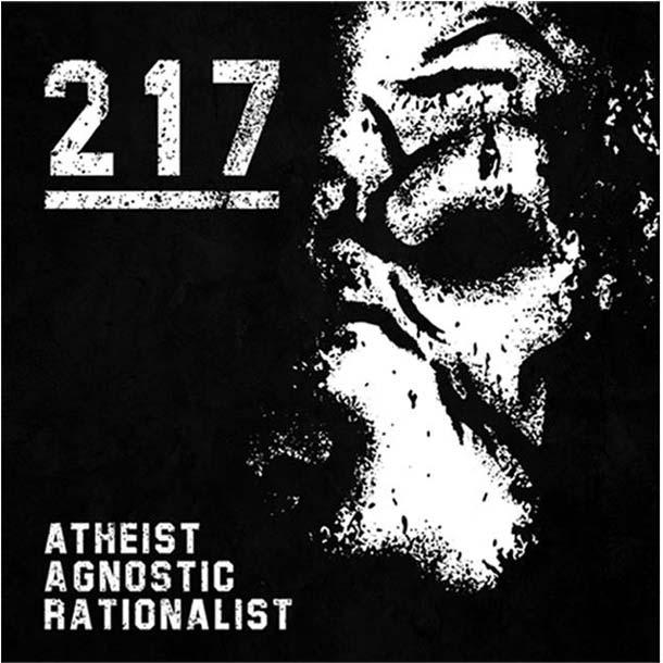 217: Atheist Agnostic Rationalist