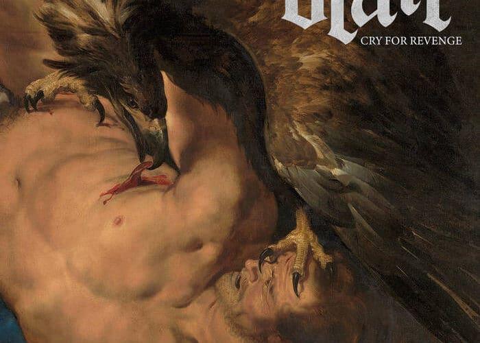 BLAIR: Cry For Revenge