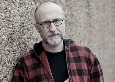 "BOB MOULD: video di ""Siberian Butterfly"""