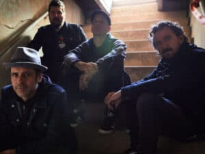 "BOUNCING SOULS: video di ""Highway Kings"""