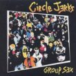 "CIRCLE JERKS: ristampa di ""Group Sex"""