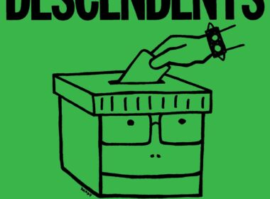 DESCENDENTS: nuovo ep in digitale
