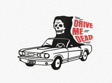 Drive Me Dead nuovo EP: 15 minuti di ordinaria follia