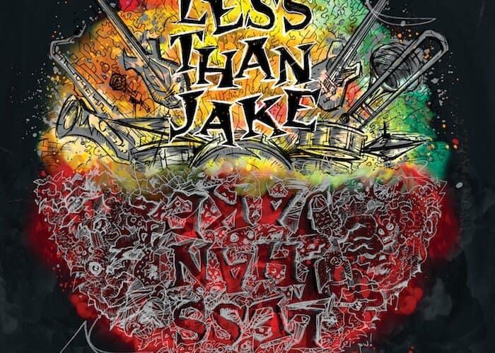 LESS THAN JAKE: nuovo album in uscita a Dicembre