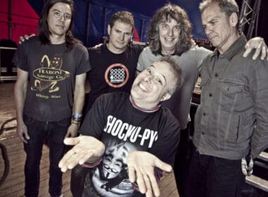 Nuovo album per JELLO BIAFRA AND THE GUANTANAMO SCHOOL OF MEDICINE