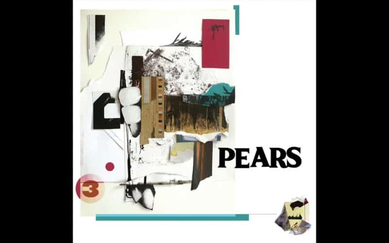 PEARS in studio