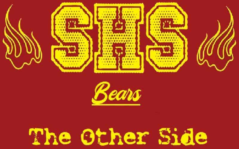 Shs Bears: The Other Side EP