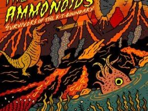 """THE AMMONOIDS: Fuori il lyric video di """"Rats"""""""