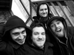 """THE MENZINGERS: lyric video di """"Last to Know"""""""