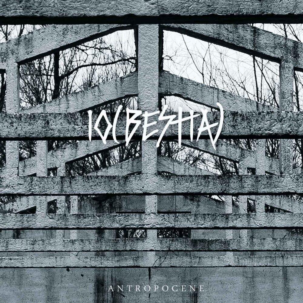 """IO (BESTIA): guarda il nuovo video che annuncia l'album """"Antropocene"""""""