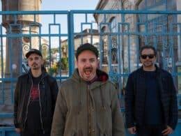 Kjümmo: pesano come un mobile svedese ma è solo rock and roll
