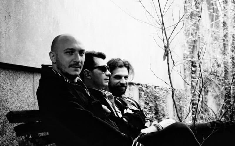 """LA FOLLIA: esce il nuovo album """"3"""", nel nome delle Tre Madri di Dario Argento"""