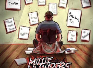 MILLIE MANDERS & THE SHUTUP: Telling Truths, Breaking Ties