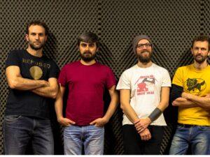 """""""Bordersville"""", il melodic hardcore dei Soundeep"""