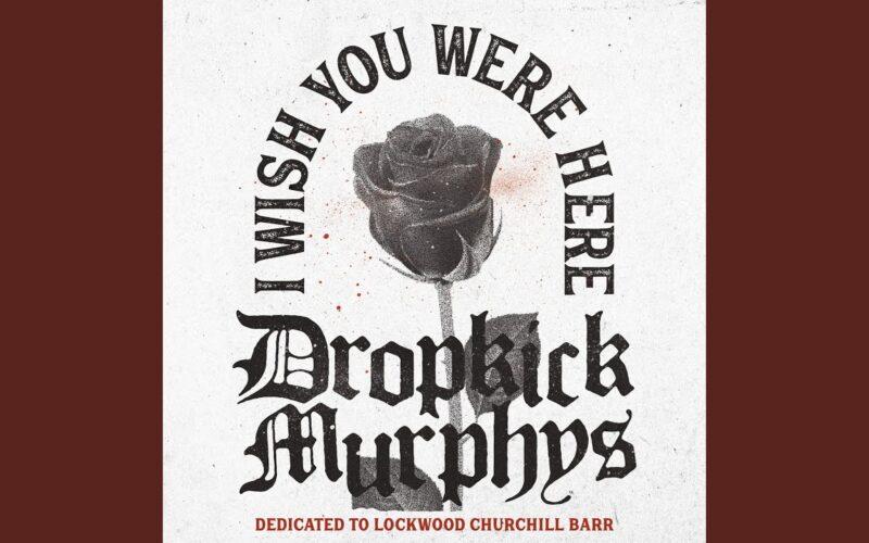 DROPKICK MURPHYS: due nuovi pezzi on-line