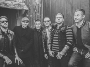 "DROPKICK MURPHYS: on-line il video di ""I Wish You Were Here"""