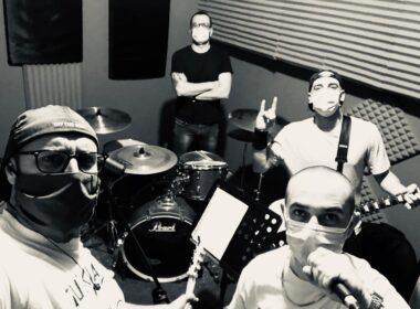 GLI ULTIMI in studio