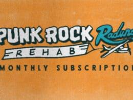 PRR REHAB: iniziativa su bandcamp per il PUNK ROCK RADUNO