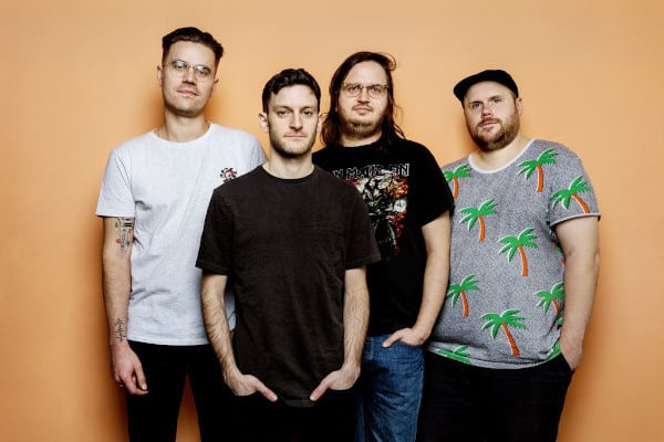 "PUP: video live di ""Edmonton"""