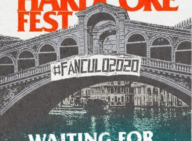 Venezia Hardcore Fest: salta l'edizione 2021