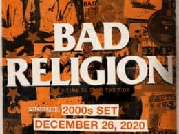 BAD RELIGION - The Decades: 00's