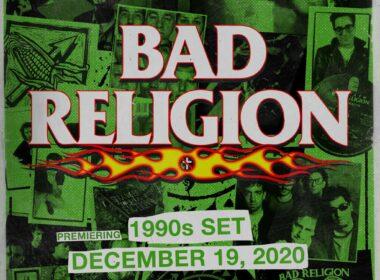 Bad Religion - The decades: 90s
