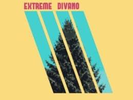 Dal Trentino, il primo album degli Extreme Divano