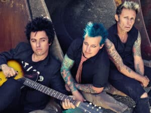 I Green Day annullano le date del tour 2021 in Asia
