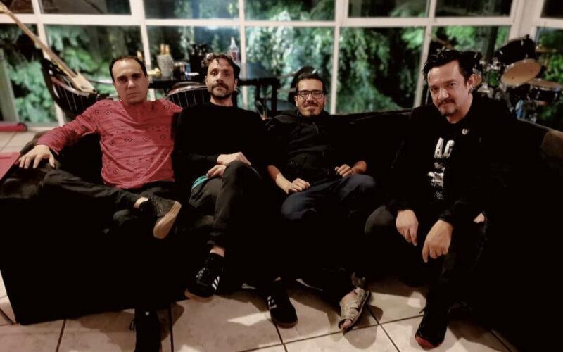 Il ritorno dei Big Spin da Città del Messico!