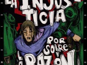 La Injusticia por Sobre la Razón: l'ultimo album dei Motivo