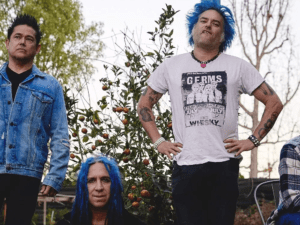 Linewnewleum secondo video per i NOFX