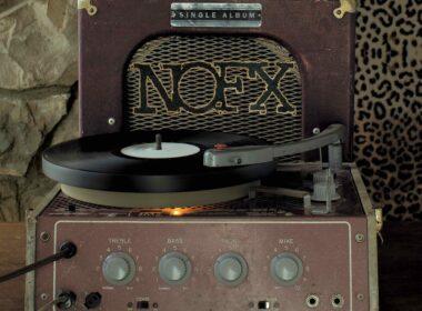 Nuovo album per i NOFX, scopri perchè si chiama SIngle Album!