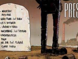 """PRESSA: il 1 febbraio fuori con """"NEROFUMO""""!"""