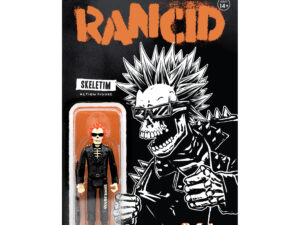 Reaction figure SKELE-TIM per i RANCID
