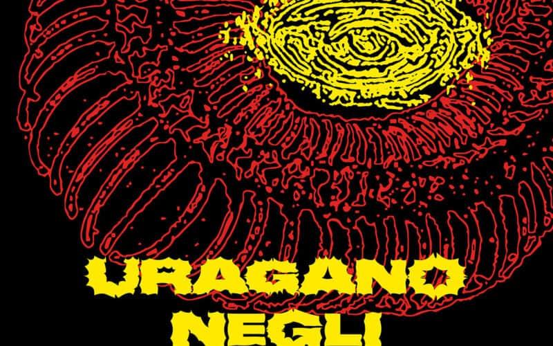 URAGANO EGLI OCCHI :Film e Zines della Milano hardcore 2015-2020